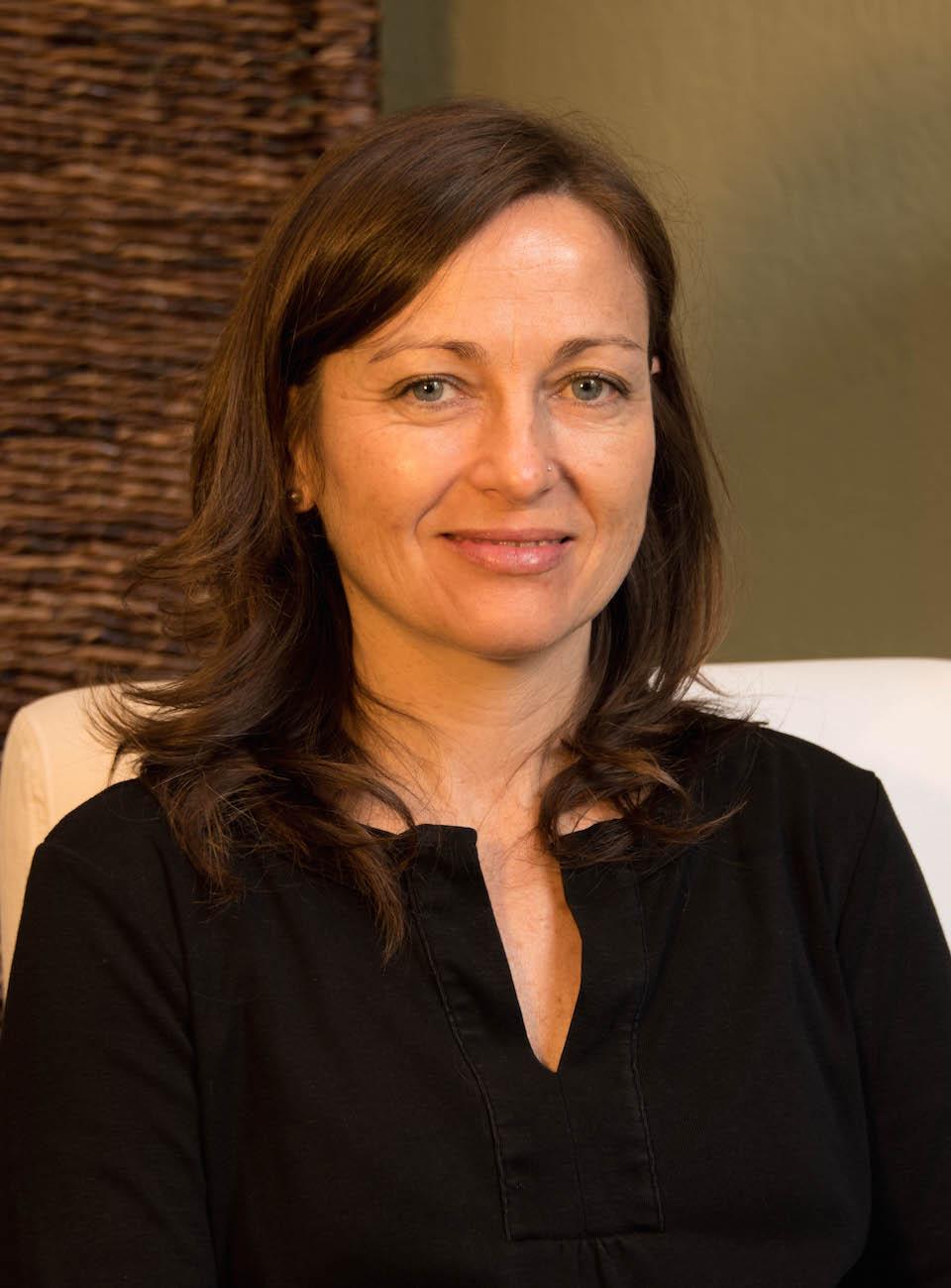Eva M Clark