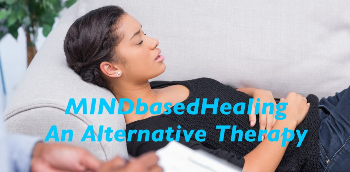 MINDbasedHealing, An Alternative Therapy